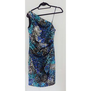 Maggy London Fireworks Cocktail Party Dress, 2